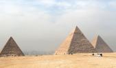 배낭 여행 추천지 이집트편 '쿠푸왕 피라…
